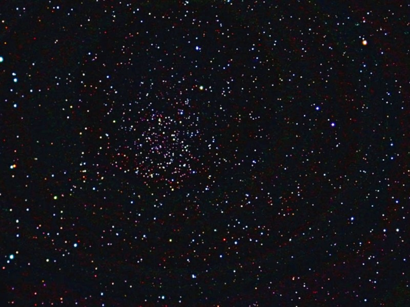 Night sky take photos to how