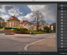 Fotor: one click photo enhancer on your Mac or Windows