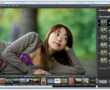 PhotoPerfect Express: one click to get great looking photos