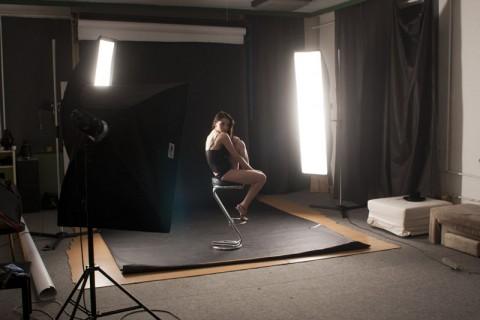 Sensual Female Photography