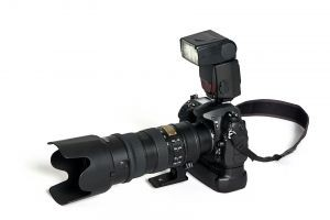 Professional D-SLR Camera Kit