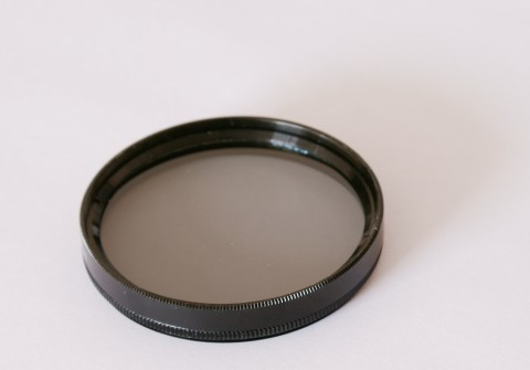 Digital CPL polarizer from Fomei