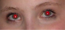 How to prevent Red Eyes in Photos